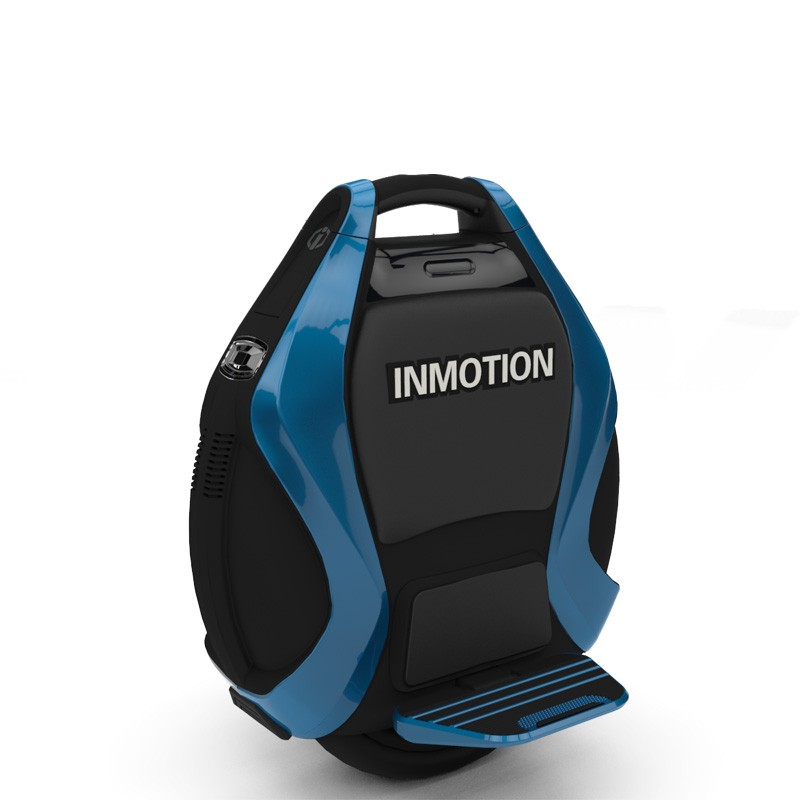 INMOTION SCV V3 DUBAI UAE